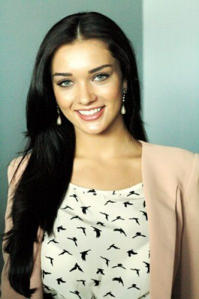 Amy Jackson Measurements, Height, Weight, Bra Size, Age, Wiki
