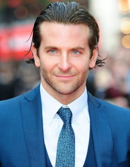 Bradley Cooper Biceps Size, Net Worth, Girlfriends