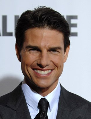 Tom Cruise Biceps Size, Net Worth, Girlfriends