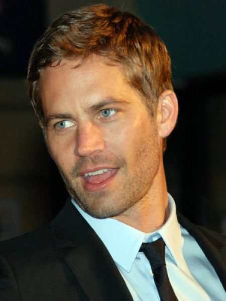Paul Walker Biceps Size, Net Worth, Girlfriends