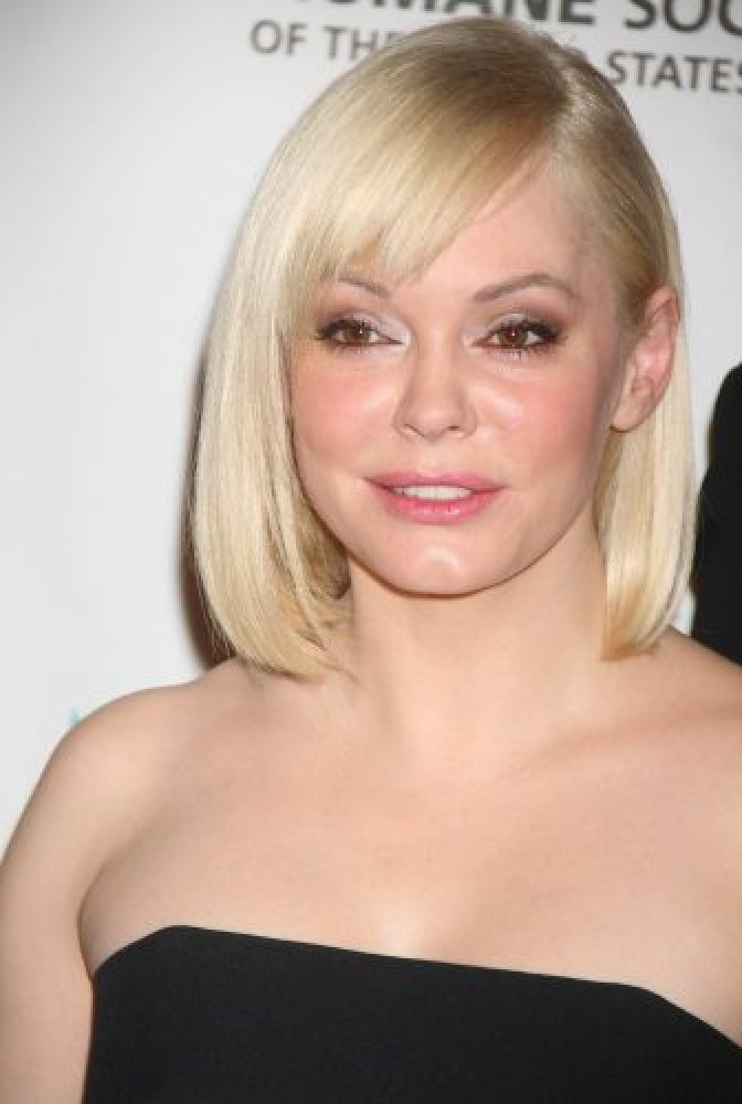 Rose McGowan Upcoming films,Birthday date,Affairs