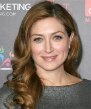 Sasha Alexander Upcoming films,Birthday date,Affairs