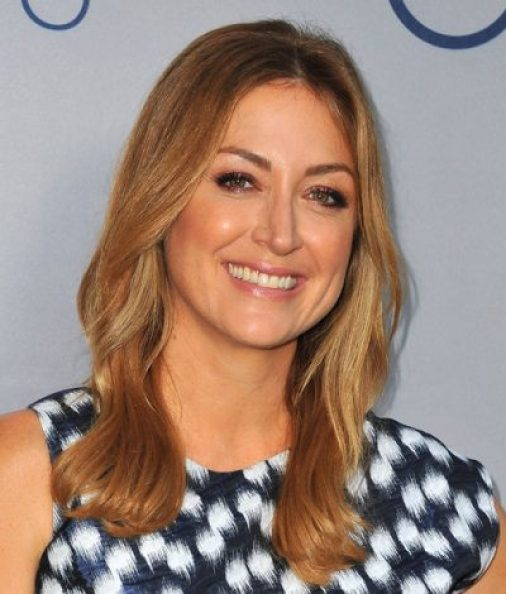 Sasha Alexander height and weight 2014