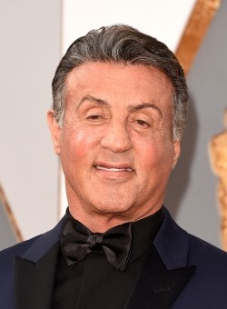 Sylvester Stallone girlfriend age biography