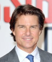 Tom Cruise Height, Weight, Age, Biceps Size, Body Stats