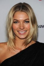 Jessica Hart Measurements, Height, Weight, Bra Size, Age, Wiki