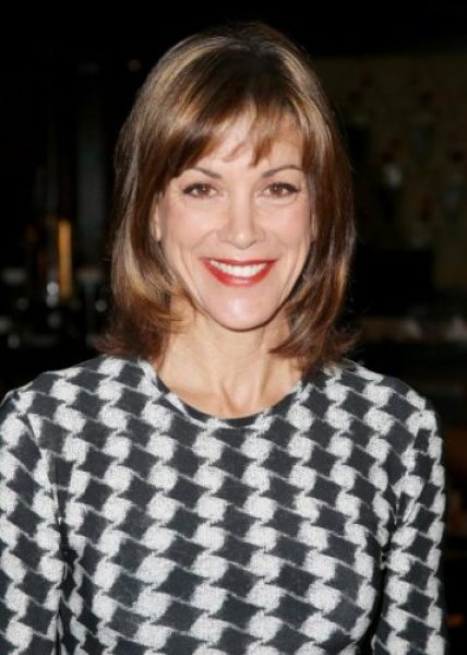 Wendie Malick height and weight 2014
