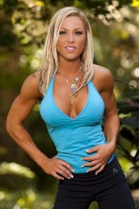 Brittany Beede Bra Size, Wiki, Hot Images