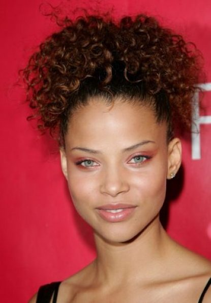 Denise Vasi height and weight 2014