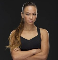 Michelle Waterson Measurements, Height, Weight, Bra Size, Age, Wiki