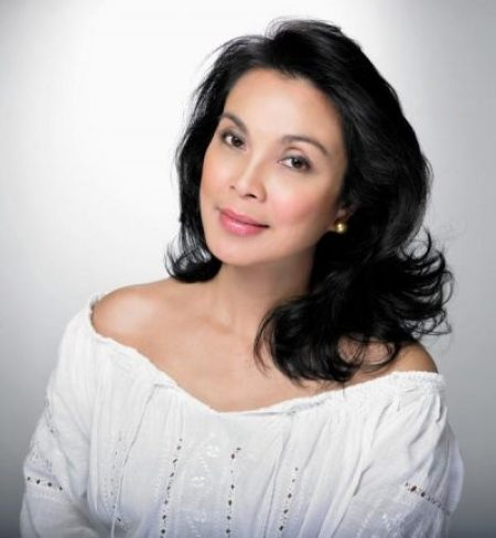 Loren Legarda Boyfriend, Age, Biography