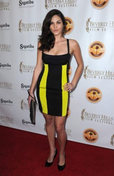 Jocelyn Osorio height and weight 2014