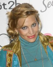 Lisa D'Amato height and weight 2014