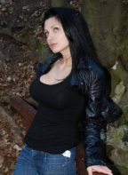 Aletta Ocean height and weight 2014