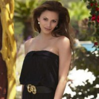 Gia Allemand height and weight 2014