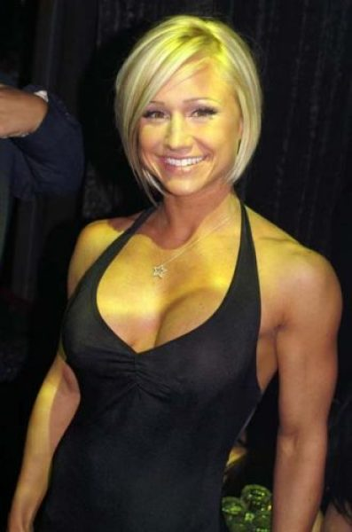 Jamie Eason Boyfriend, Age, Biography