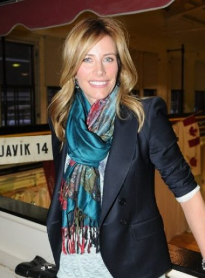 Julie du Page Measurements, Height, Weight, Bra Size, Age, Wiki