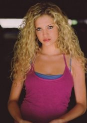 Lauren Storm height and weight 2014