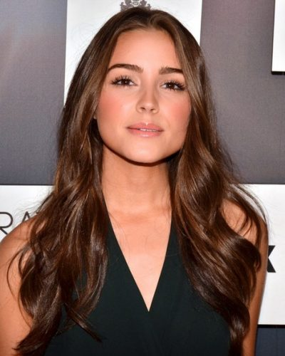 Olivia Culpo height and weight 2014