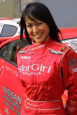Verena Mei height and weight 2014