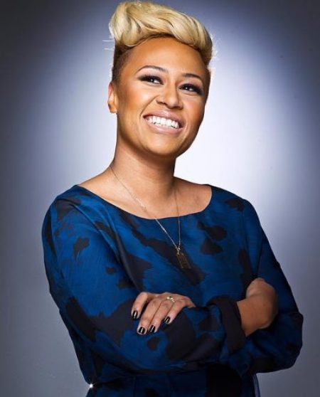 Emeli Sande height and weight 2014