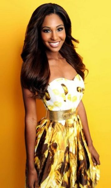 Runa Lucienne Boyfriend, Age, Biography