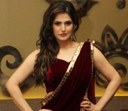 Zareen Khan Measurements, Height, Weight, Bra Size, Age, Wiki