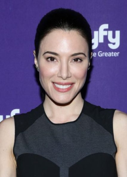 Jaime Murray height and weight 2016