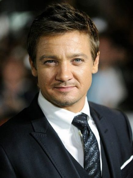 Jeremy Renner Height, Weight, Age, Biceps Size, Body Stats