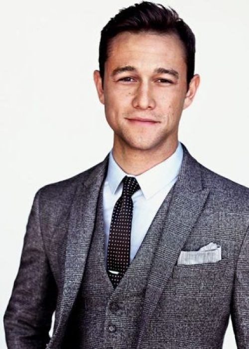 Joseph Gordon-Levitt upcoming films birthday date affairs