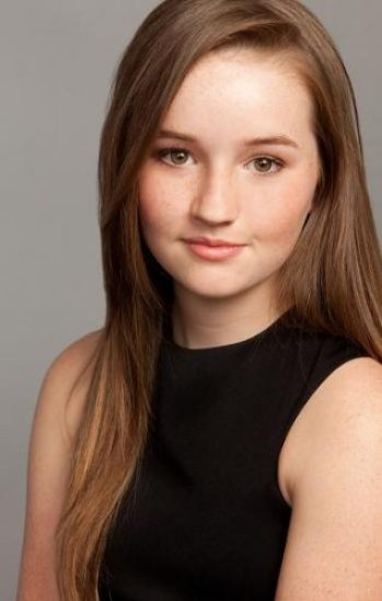 Kaitlyn Dever height and weight 2016