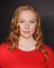Molly Quinn Measurements, Height, Weight, Bra Size, Age, Wiki