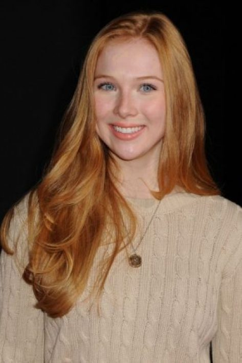 Molly Quinn height and weight 2016