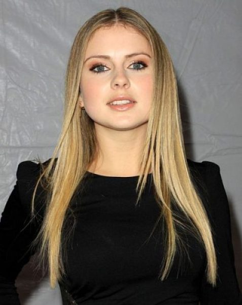 Rose McIver height and weight 2016