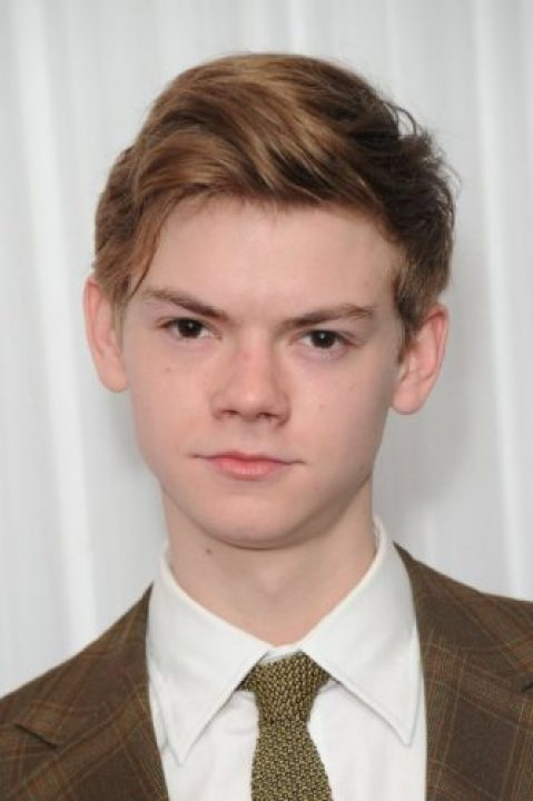Thomas Brodie-Sangster height and weight 2016