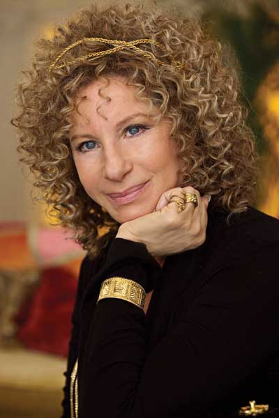 Barbra Streisand Measurements, Height, Weight, Bra Size, Age, Wiki