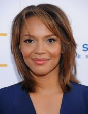 Carmen Ejogo height and weight 2016