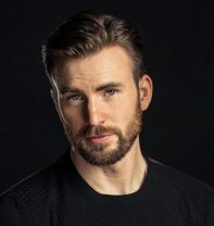 Chris Evans Height, Weight, Age, Biceps Size, Body Stats
