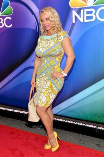 Coco Austin Upcoming films,Birthday date,Affairs