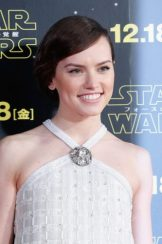 Daisy Ridley Measurements, Height, Weight, Bra Size, Age, Wiki