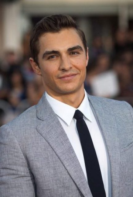 Dave Franco Height, Weight, Age, Biceps Size, Body Stats
