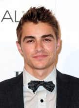 Dave Franco height and weight 2016