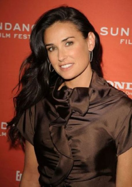 Demi Moore Upcoming films,Birthday date,Affairs