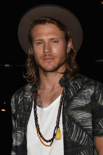 Dougie Poynter Height, Weight, Age, Biceps Size, Body Stats
