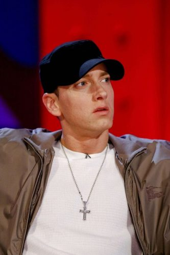 Eminem height and weight 2016