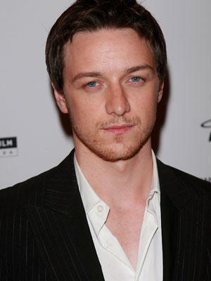 James McAvoy Height, Weight, Age, Biceps Size, Body Stats