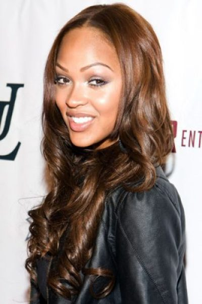 Meagan Good Measurements, Height, Weight, Bra Size, Age, Wiki