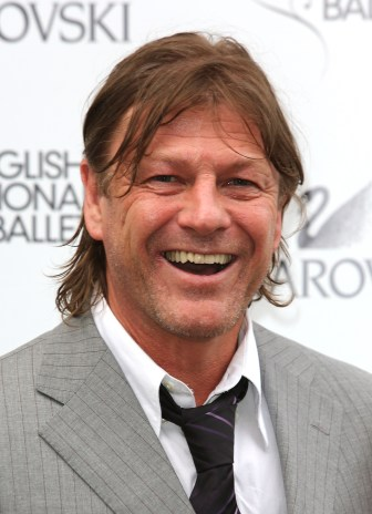 Sean Bean height and weight 2016