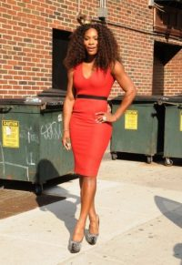 Serena Williams Bra Size, Wiki, Hot Images