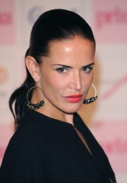 Sophie Anderton height and weight 2016